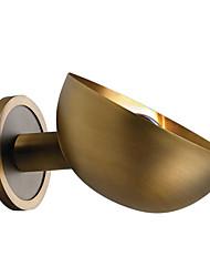 Недорогие -QIHengZhaoMing LED / Современный современный Настенные светильники кафе / Офис Металл настенный светильник 110-120Вольт / 220-240Вольт 5 W / E26 / E27