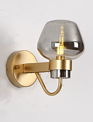 hesapli -Duvar ışığı Uplight 5 W 110-120V / 220-240V G9 Basit / Modern / Çağdaş