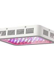 Недорогие -60pcs 600w привело комнатные растения растут комплект света полный спектр с УФ&ir для комнатных тепличных растений veg и цветочных