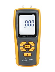 baratos -1 pcs Plásticos Testador de Qualidade do Ar Medidores / Pró 10kpa GM510