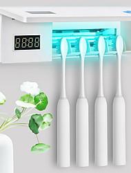 Недорогие -Очистка инструментов Автоматическая чистка Модерн ABS 1шт Зубная щетка и аксессуары