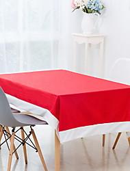 رخيصةأون -معاصر محبوكة مربع قماش الطاولة هندسي الجدول ديكورات 1 pcs