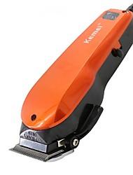 Недорогие -Kemei Триммеры для волос для Муж. и жен. 200-240 V Низкий шум / Карманный дизайн / Легкий и удобный