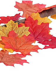 abordables -Déco de Mariage Unique Tissu Décorations de Mariage Mariage / Festival Thème jardin / Thème floral / Vacances Toutes les Saisons