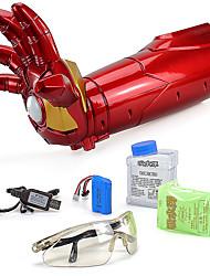 Недорогие -Всё для игры с водой Железная ручка Специально разработанный Cool Взаимодействие родителей и детей Пластик Сталь Дети Взрослые Все Игрушки Подарок