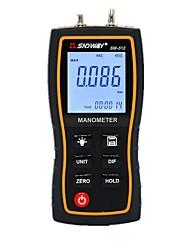 Недорогие -1 pcs Пластик инструмент / Тестер батареи Измерительный прибор / Pro +-13PKPA Factory OEM SW512