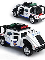 お買い得  -自動車おもちゃ SUV クール プラスチック&メタル 子供用 大人 フリーサイズ おもちゃ ギフト