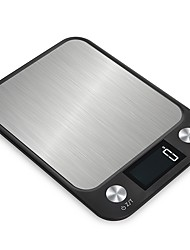 Недорогие -1 pcs Пластик Нержавеющая сталь Электронная шкала Измерительный прибор 3g/10kg