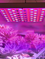 Недорогие -BRELONG® 1шт 50 W 3000 lm lm 144 Светодиодные бусины Полного спектра Растущие светильники 220-240 V