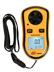 billige -1 pcs Plastik vindmåler / Instrument Måleinstrumenter / Pro 0.3-30