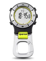 Недорогие -Zeblaze Elementum 2S Смарт Часы Android iOS OTG Спорт Водонепроницаемый Израсходовано калорий Компас Секундомер Педометр Альтиметр Барометр Температурный дисплей
