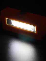 billige Originale lamper-BRELONG® 1pc Camping utendørs nødlys Hvit AAA batterier drevet Enkel å bære / Trådløs <=36 V