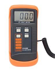 Недорогие -1 pcs Пластик инструмент Многофункциональный / Удобный / Измерительный прибор 0-400 mW/cm2 Factory OEM UVA 365