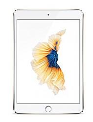 billiga -Cooho Skärmskydd för Apple iPad Pro 10.5 / iPad Pro 9.7'' Härdat Glas 2 sts Displayskydd framsida Högupplöst (HD) / 9 H-hårdhet / 2,5 D böjd kant