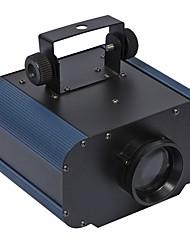Недорогие -сценическое освещение новый светодиодный монохромный паттерн 30 Вт самоходный режим голосового управления широкое напряжение