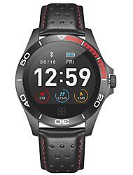 Недорогие -Indear YY-CK21 Смарт Часы Умный браслет Android iOS Bluetooth Спорт Водонепроницаемый Пульсомер Измерение кровяного давления / Сенсорный экран / Израсходовано калорий / Длительное время ожидания