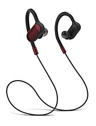 baratos -Factory OEM X11 Gancho para Orelha Bluetooth 4.2 Fones Fones PP+ABS Celular Fone de ouvido Com Microfone / Com controle de volume Fone de ouvido