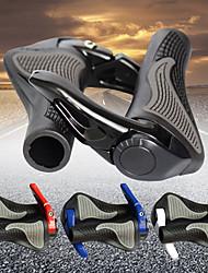 billiga -Styre Set Cykling / Cykel / Cykel / Mountainbike Anti-Halk / justerbar Flexibel / Hållbar Gummi / Aluminiumlegering Svart / Röd / Blå