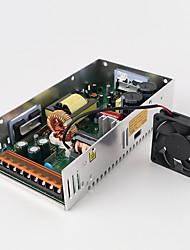 Недорогие -Источники питания S-350-24 для Безопасность системы 21.5*11.5*5 cm см 0.95 kg кг