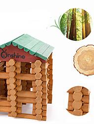 Недорогие -Взаимосоединяющиеся блоки Cool утонченный 1 pcs Куски Детские Все Игрушки Подарок