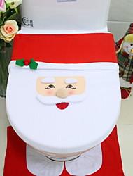 Недорогие -Рождественские украшения Новогодняя тематика Нетканый материал Оригинальные Рождественские украшения