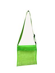 baratos -Tecido Oxford Bagagem / Mala de Mão Vazados Verde Tropa / Azul Céu / Rosa claro