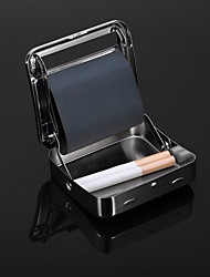 cheap -Stainless Steel Automatic Cigarette Machine Cigar Rolling Tobacco