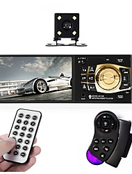 Недорогие -4.3 дюймовый 2 Din Другое Bluetooth / Встроенный Bluetooth / С регулятором звука для Универсальный Поддержка / Запоминающее устройство / Звуковое сопровождение / преобразование частоты / голос