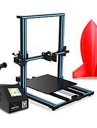 Недорогие -Geeetech A30 алюминиевый профиль настольный 3D-принтер - синий