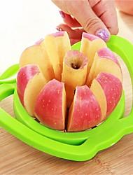 Недорогие -кухонные гаджеты нож для нарезки яблок нож для фруктов и овощей инструменты для кухни аксессуары для нарезки яблок