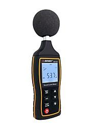 Недорогие -1 pcs Пластик Шумомер / инструмент Измерительный прибор / Pro