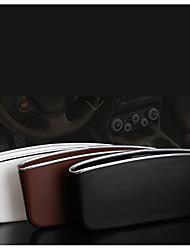 baratos -Organizadores para Carros Caixas de Armazenamento PE Para Universal Todos os Anos Todos os Modelos