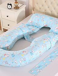 Недорогие -Комфортное качество Подголовник обожаемый / удобный подушка Хлопок Хлопок
