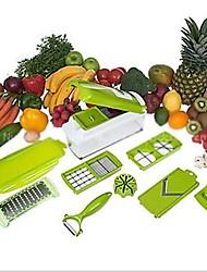 Недорогие -1шт Кухонные принадлежности Нержавеющая сталь + пластик Творческая кухня Гаджет Наборы инструментов для приготовления пищи Необычные гаджеты для кухни