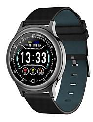 baratos -BoZhuo Q28 Pulseira inteligente Android iOS Bluetooth Esportivo Impermeável Monitor de Batimento Cardíaco Medição de Pressão Sanguínea Calorias Queimadas Cronómetro Podômetro Aviso de Chamada Monitor