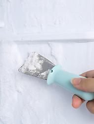 baratos -Utensílios de cozinha Aço Inoxidável e Plástico Ferramentas / Aderência conveniente / Gadget de Cozinha Criativa espátula Para utensílios de cozinha / Utensílios de Cozinha Inovadores 1pç