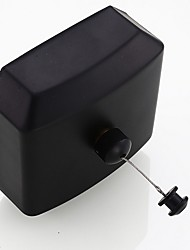 Недорогие -Крючок для халата Новый дизайн / Cool Modern Металл 1шт На стену