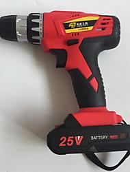 Недорогие -Сила Перезаряжаемая батарея Электрический Инструмент, Особенность - С электроприводом / Скрип измерение является 25*24 cm