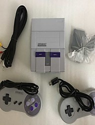 Недорогие -Проводное Игровые контроллеры / Игровая консоль Назначение Nintendo Новый 3DS ,  Cool Игровые контроллеры / Игровая консоль ABS 1 pcs Ед. изм
