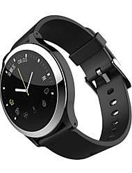 Недорогие -KUPENG B65 Смарт Часы Android iOS Bluetooth Smart Спорт Водонепроницаемый Пульсомер Измерение кровяного давления ЭКГ + PPG / Сенсорный экран / Израсходовано калорий / Длительное время ожидания