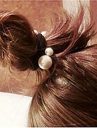 お買い得  -ヘッドドレス / ヘアツール コンポジット クリップ 装飾品 持ち運びが容易 / 最高品質 3 pcs 日常 ファッション