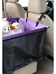 """Недорогие -ORICO Подушка для домашних животных Подушки для сидений Черныйлиловый Ткань """"Оксфорд"""" Общий Назначение Универсальный Все года Все модели"""