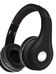 Недорогие -Factory OEM K5 Головная повязка Bluetooth 4.2 Наушники Наушники ABS + PC Игры наушник С микрофоном / С регулятором громкости наушники