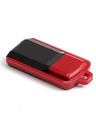 baratos -8GB unidade flash usb disco usb USB 2.0 Revestimento em Plástico Irregular Armazenamento Wireless