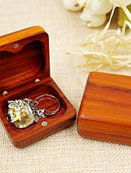 levne -Úložný prostor Organizace Sbírka šperků Dřevěný Tvar obdélníku Otevřený kryt