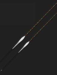 Недорогие -Поплавок Набор для рыбалки Рыболовные снасти мешок 6 pcs Для рыбалки Нанотехнология Мягкость Классический Смешанные материалы Пресноводная рыбалка Ловля карпа Обычная рыбалка