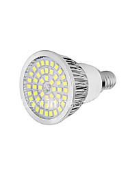 abordables -YWXLIGHT® 1pc 7 W 720 lm E14 / GU10 / E26 / E27 Spot LED 48 Perles LED SMD 2835 Blanc Chaud / Blanc Froid 85-265 V / 1 pièce / RoHs