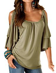Χαμηλού Κόστους Γυναικείες Μπλούζες Online  c6e6575b911