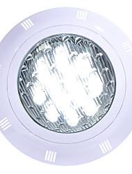 Недорогие -1шт 12 W Подводное освещение Водонепроницаемый Холодный белый / RGB / Белый 12 V / 24 V Уличное освещение / Бассейн 12 Светодиодные бусины