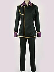 Недорогие -Вдохновлен Одиннадцать молний студент / Школьная форма Аниме Косплэй костюмы Японский Школьная форма Города Кофты / Брюки / Костюм Назначение Муж. / Жен.